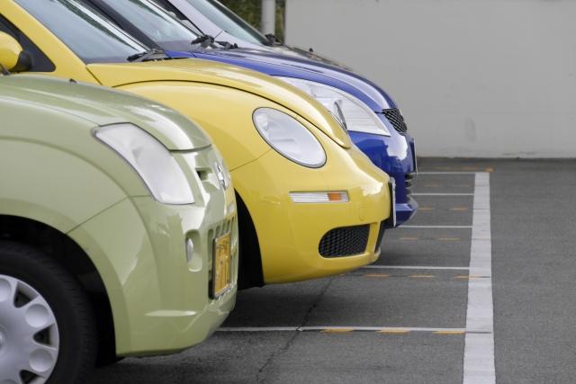 白ナンバーや黄色ナンバーで運送行為を行うためには主に二種類